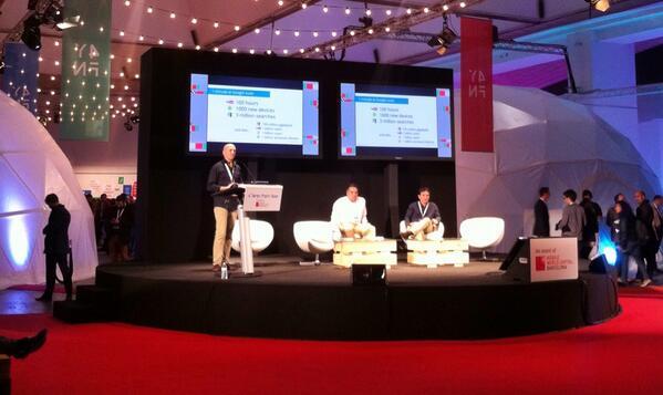 nubbius y Google Cloud Platform en 4YfN