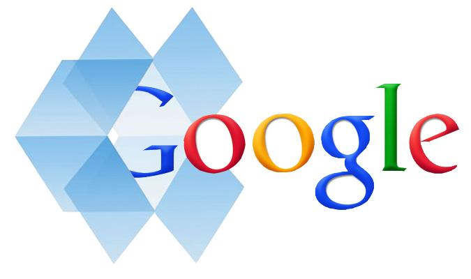 Comparativa Google Drive vs Dropbox