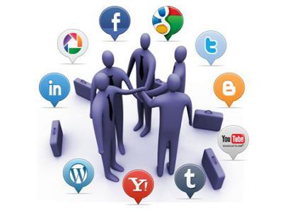 Redes sociales y abogados
