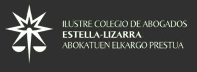 ICAESTELLA - Ilustre Colegio de Abogados Estella-Lizarra
