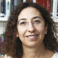 Isabel Casas Domínguez. Directora del Área de Gestión del Conocimiento, Garrigues