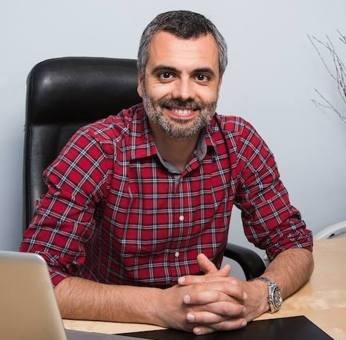 Vicente Marin Zarza Director de Parainmigrantes.info