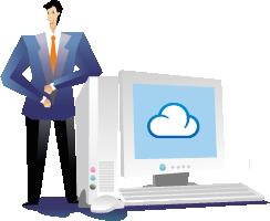 tecnología en los despachos